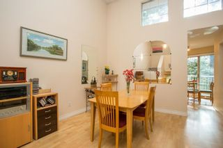 """Photo 10: 3406 AMBERLY Place in Vancouver: Champlain Heights Townhouse for sale in """"TIFFANY RIDGE"""" (Vancouver East)  : MLS®# R2574935"""