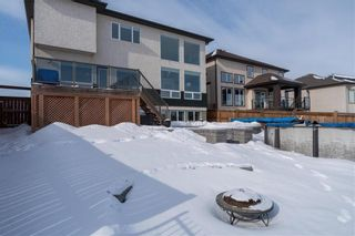 Photo 32: 62 Red Lily Road in Winnipeg: Sage Creek Residential for sale (2K)  : MLS®# 202104388
