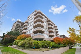 Photo 2: 603 408 LONSDALE AVENUE in North Vancouver: Lower Lonsdale Condo for sale : MLS®# R2219788