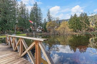 """Photo 34: 1842 MOSSY GREEN Way: Lindell Beach House for sale in """"THE COTTAGES AT CULTUS LAKE"""" (Cultus Lake)  : MLS®# R2593904"""
