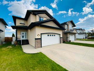 Photo 32: 5319 42 Street: Wetaskiwin House for sale : MLS®# E4224713