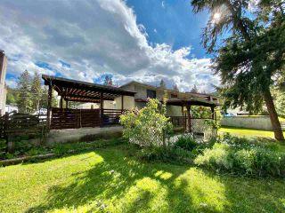 Photo 26: 114 CONRAD Crescent in Williams Lake: Esler/Dog Creek House for sale (Williams Lake (Zone 27))  : MLS®# R2586767