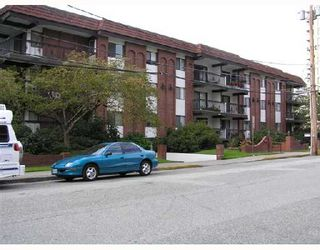 """Photo 2: 107 625 HAMILTON Street in New_Westminster: Uptown NW Condo for sale in """"CASA DEL SOL"""" (New Westminster)  : MLS®# V738228"""