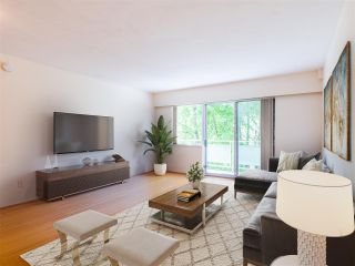 Photo 3: 303 2409 W 43RD AVENUE in Vancouver: Kerrisdale Condo for sale (Vancouver West)  : MLS®# R2480471