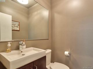 Photo 12: 5 1234 Johnson St in VICTORIA: Vi Downtown Row/Townhouse for sale (Victoria)  : MLS®# 784942