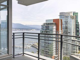 Photo 7: 2504 1205 West Hastings Street in Vancouver: Coal Harbour Condo for sale (Vancouver West)  : MLS®# R2388523