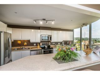 "Photo 9: 1102 32330 S FRASER Way in Abbotsford: Abbotsford West Condo for sale in ""Town Centre Tower"" : MLS®# R2097122"