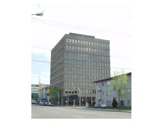 Photo 1: 510 550 VICTORIA Street in PRINCE GEORGE: Downtown Commercial for lease (PG City Central (Zone 72))  : MLS®# N4505017