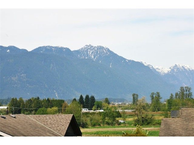 """Photo 13: Photos: 12454 MEADOW BROOK Place in Maple Ridge: Northwest Maple Ridge House for sale in """"THE ORCHARD"""" : MLS®# V1075267"""