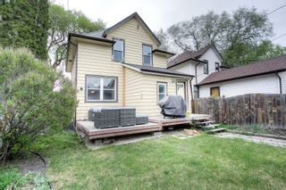 Photo 19: 618 Warsaw Avenue in Winnipeg: Crescentwood Single Family Detached for sale (1B)  : MLS®# 202112451