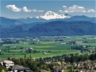 "Photo 1: 35477 VERADO Court in Abbotsford: Abbotsford East Land for sale in ""Eagle Mountain"" : MLS®# R2538687"