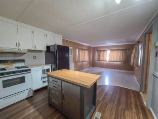 """Photo 9: 81 3730 LANSDOWNE Road in Prince George: Fraserview Manufactured Home for sale in """"SUNRISE VALLEY MHP"""" (PG City West (Zone 71))  : MLS®# R2523984"""