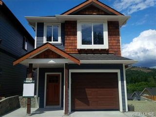 Photo 1: 3334 Turnstone Dr in VICTORIA: La Happy Valley House for sale (Langford)  : MLS®# 667305