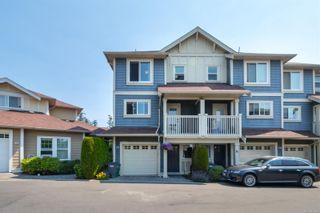Photo 5: 15 4583 Wilkinson Rd in : SW Royal Oak Row/Townhouse for sale (Saanich West)  : MLS®# 879997