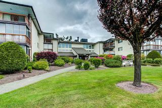"""Photo 1: 106 32055 OLD YALE Road in Abbotsford: Central Abbotsford Condo for sale in """"Nottingham"""" : MLS®# R2270870"""
