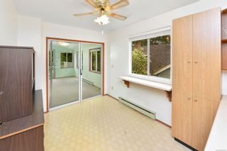 Photo 14: 597 LEASIDE Ave in : SW Glanford House for sale (Saanich West)  : MLS®# 878105