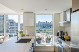 Photo 15: 1102 1618 QUEBEC STREET in Vancouver: Mount Pleasant VE Condo for sale (Vancouver East)  : MLS®# R2602911