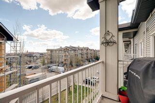 Photo 23: 2424 115 PRESTWICK Villas SE in Calgary: McKenzie Towne Apartment for sale : MLS®# A1095465