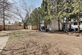 Photo 36: 3842 Balfour Place in Saskatoon: West College Park Residential for sale : MLS®# SK849053
