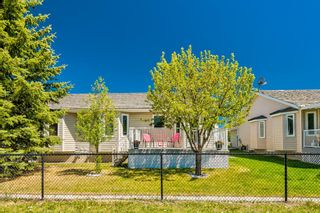 Photo 41: 601 Riverside Drive NW: High River Semi Detached for sale : MLS®# A1115935