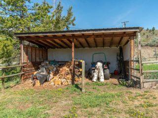 Photo 53: 7130 BLACKWELL ROAD in Kamloops: Barnhartvale House for sale : MLS®# 156375