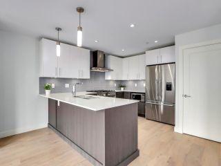 "Photo 12: 413 13040 NO. 2 Road in Richmond: Steveston South Condo for sale in ""HARBOUR WALK"" : MLS®# R2609794"