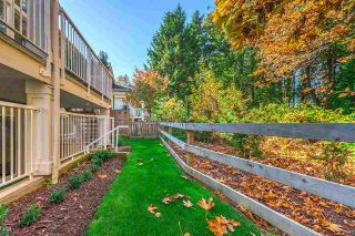 Photo 22: 14 15989 MOUNTAIN VIEW DRIVE in Surrey: Grandview Surrey Townhouse for sale (South Surrey White Rock)  : MLS®# R2476687
