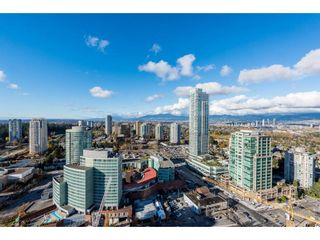 """Photo 17: 3207 4670 ASSEMBLY Way in Burnaby: Metrotown Condo for sale in """"Station Square"""" (Burnaby South)  : MLS®# R2320659"""