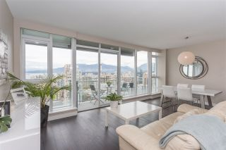 Photo 3: 3802 1372 SEYMOUR STREET in Vancouver: Downtown VW Condo for sale (Vancouver West)  : MLS®# R2189623