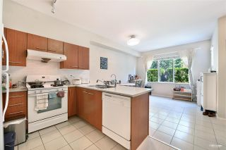 """Photo 5: 47 7233 HEATHER Street in Richmond: McLennan North Townhouse for sale in """"WELLINGTON COURT"""" : MLS®# R2572602"""