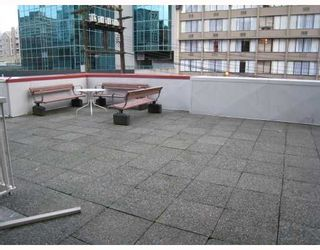 """Photo 8: 408 1330 HORNBY Street in Vancouver: Downtown VW Condo for sale in """"HORNBY COURT"""" (Vancouver West)  : MLS®# V692438"""