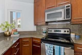 Photo 5: SAN DIEGO Condo for sale : 1 bedrooms : 7425 Charmant Dr #2603