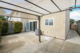 Photo 25: EL CAJON Condo for sale : 2 bedrooms : 1491 Peach Ave #7