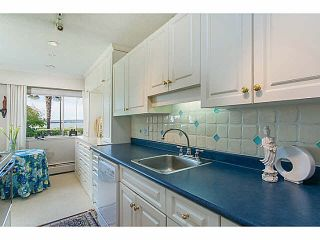 "Photo 14: M1 150 24TH Street in West Vancouver: Dundarave Condo for sale in ""SEASTRAND"" : MLS®# V1129051"