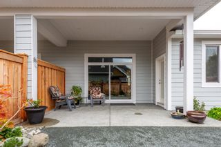 Photo 4: 34 200 Nikola Rd in Campbell River: CR Campbell River West Half Duplex for sale : MLS®# 888374