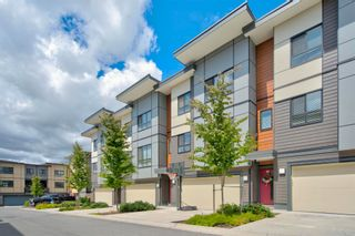 Photo 3: 20 1938 NORTH PARALLEL Road in Abbotsford: Abbotsford East Townhouse for sale : MLS®# R2604253