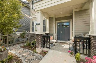 Photo 4: 20345 82 Avenue in Langley: Willoughby Heights Condo for sale : MLS®# R2582019