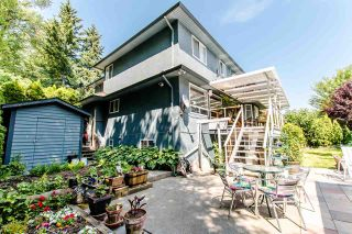 """Photo 29: 20608 93A Avenue in Langley: Walnut Grove House for sale in """"GORDON GREENWOOD"""" : MLS®# R2455681"""