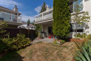 """Photo 20: 4 13958 72 Avenue in Surrey: East Newton Townhouse for sale in """"Upton Place North"""" : MLS®# R2201610"""