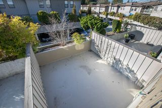 """Photo 15: 103 3180 E 58TH Avenue in Vancouver: Champlain Heights Townhouse for sale in """"HIGHGATE"""" (Vancouver East)  : MLS®# R2345170"""