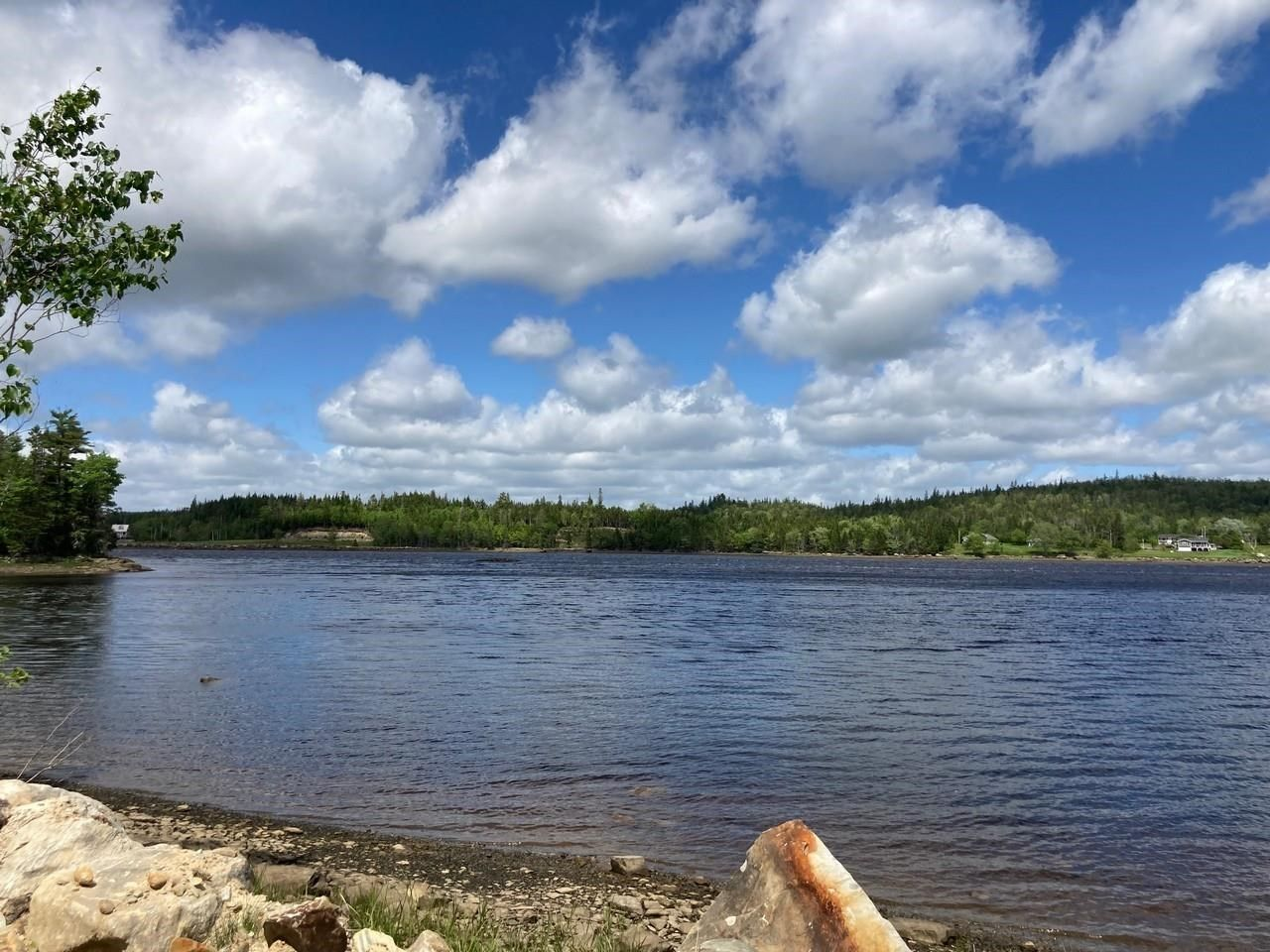 Main Photo: Lot 29 Anderson Drive in Sherbrooke: 303-Guysborough County Vacant Land for sale (Highland Region)  : MLS®# 202115631