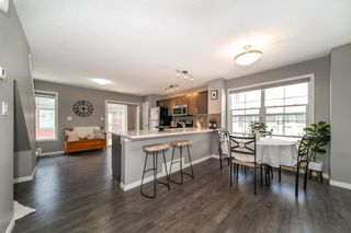 Photo 3: 17 4029 ORCHARDS Drive in Edmonton: Zone 53 Townhouse for sale : MLS®# E4251652