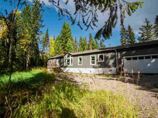 Photo 25: 15470 MIWORTH Road in Prince George: Miworth Manufactured Home for sale (PG Rural West (Zone 77))  : MLS®# R2475060