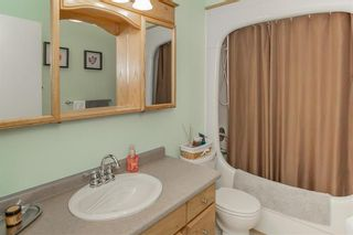 Photo 22: 95 Malmsbury Avenue in Winnipeg: River Park South Residential for sale (2F)  : MLS®# 202028338