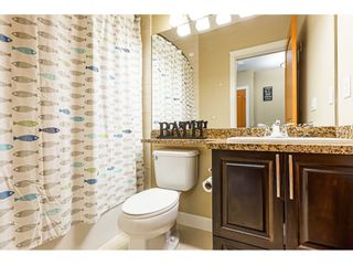 """Photo 16: 14 20738 84 Avenue in Langley: Willoughby Heights Townhouse for sale in """"Yorkson Creek"""" : MLS®# R2456636"""