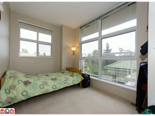 """Photo 6: 503 10523 UNIVERSITY Drive in Surrey: Whalley Condo for sale in """"Grandview Court"""" (North Surrey)  : MLS®# F1124694"""