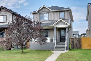 Main Photo: 83 Bridlecrest Manor SW in Calgary: Bridlewood Detached for sale : MLS®# A1142338
