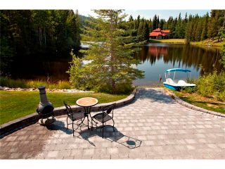 Photo 19: 231036 FORESTRY: Bragg Creek House for sale : MLS®# C4022583