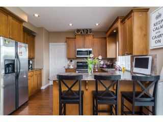 Photo 5: 35524 ALLISON Court in Abbotsford: Abbotsford East House for sale : MLS®# F1431752