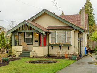Photo 1: 2044 MILTON St in VICTORIA: OB North Oak Bay House for sale (Oak Bay)  : MLS®# 777437